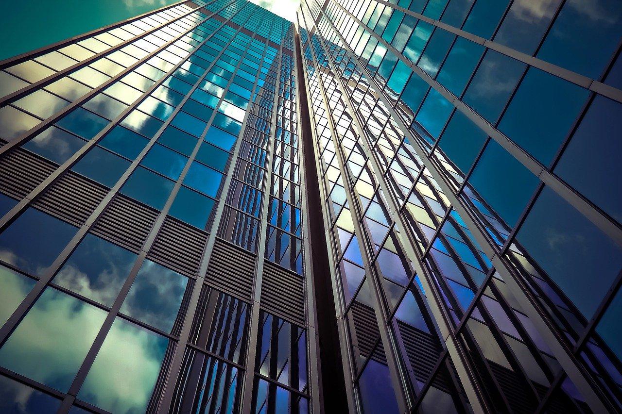 architecture, skyscraper, glass facades-2256489.jpg